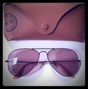 Rayban Aviator Evolve Sunglasses